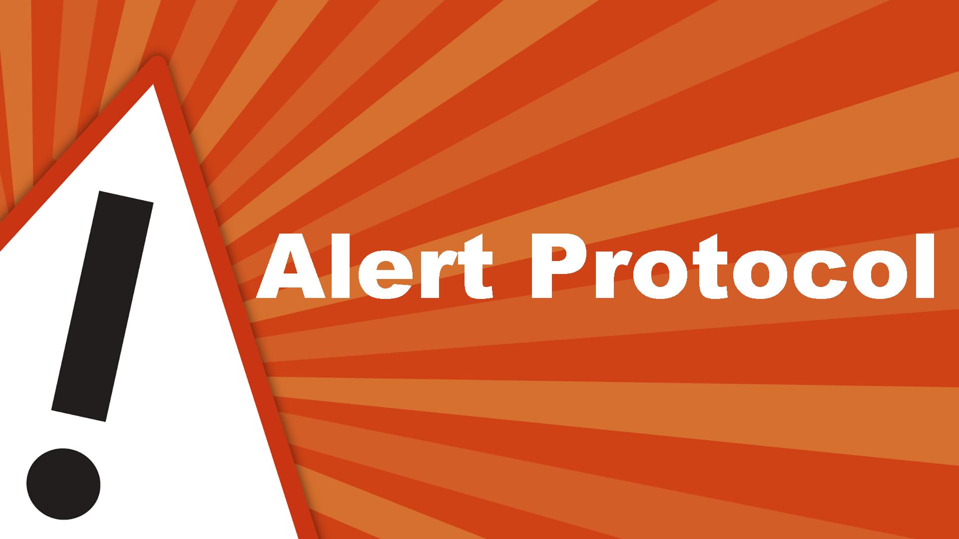 TLS 1.3 Alert Protocol