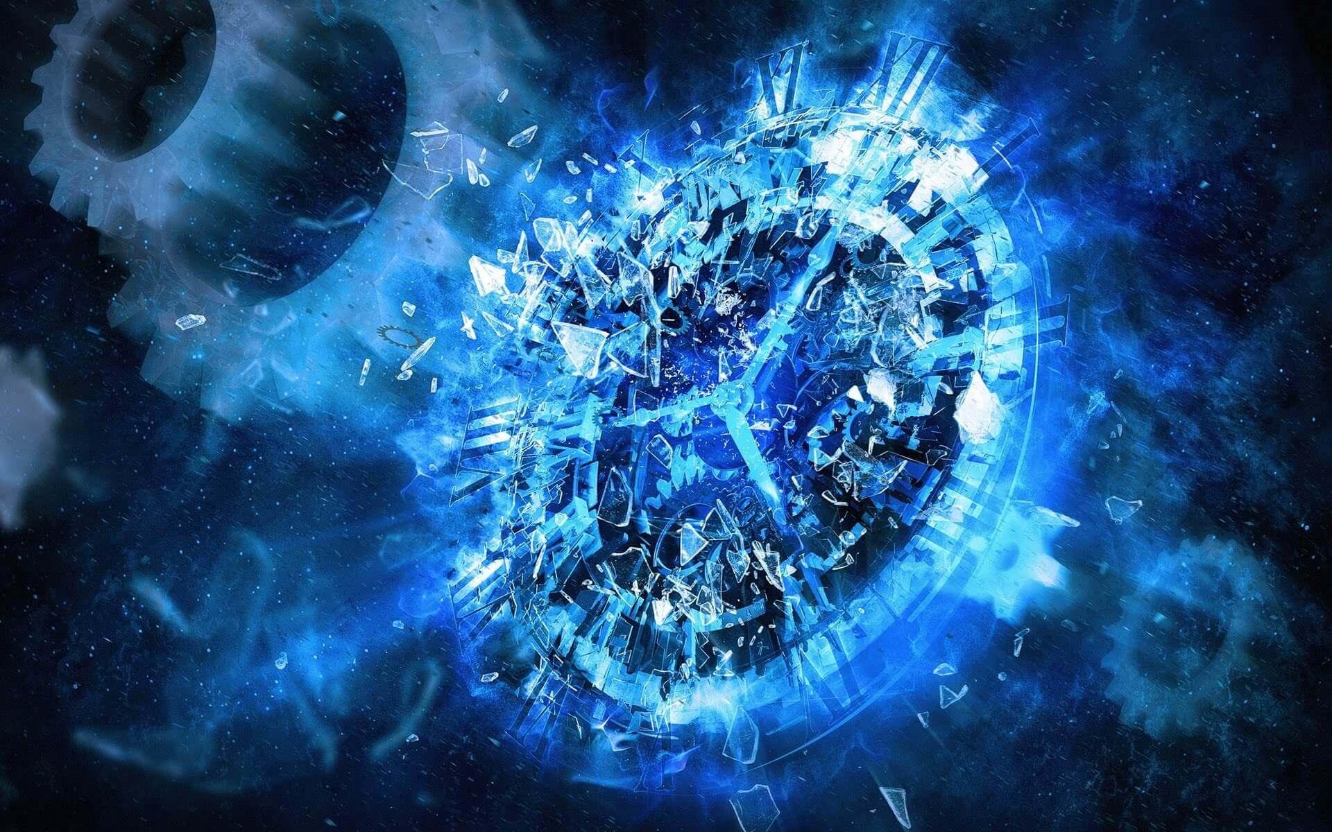 如何理解 n 维空间和 n 维时空
