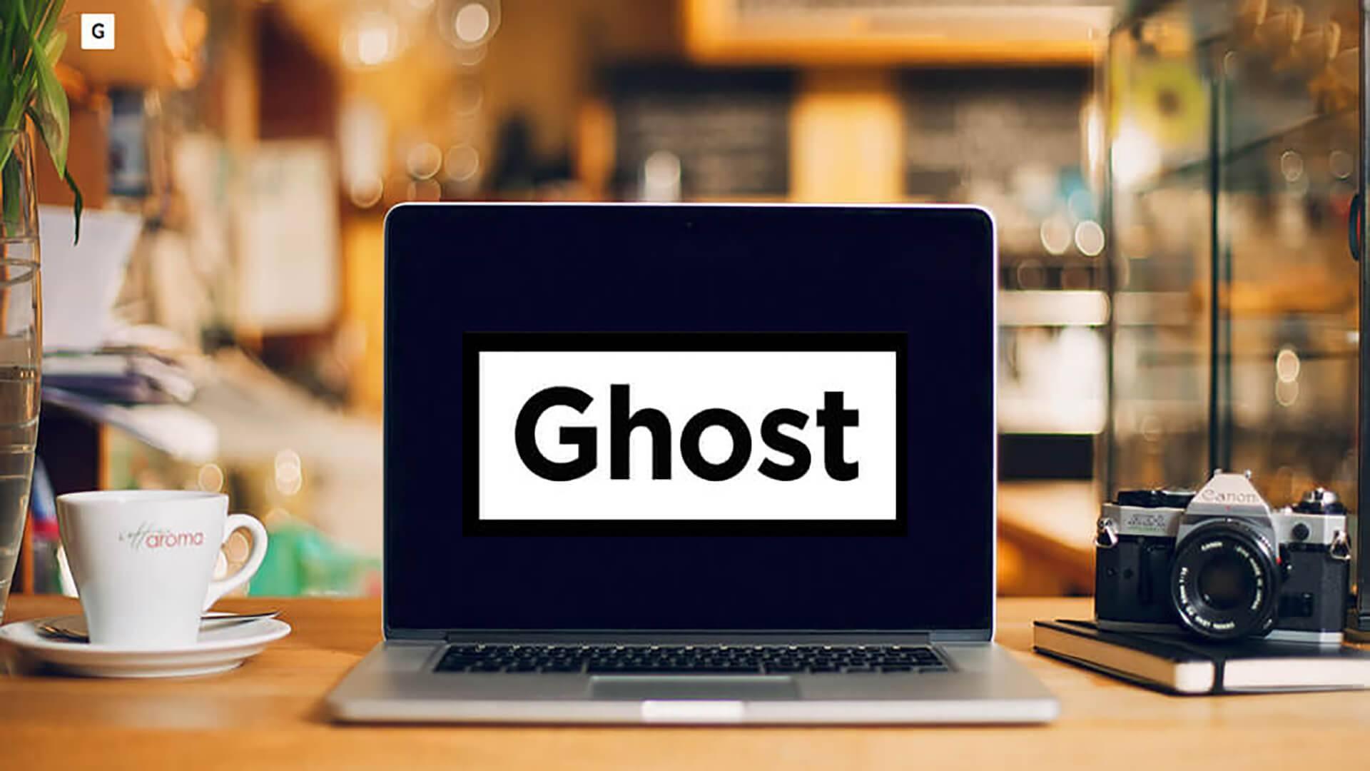Ghost 博客升级指南