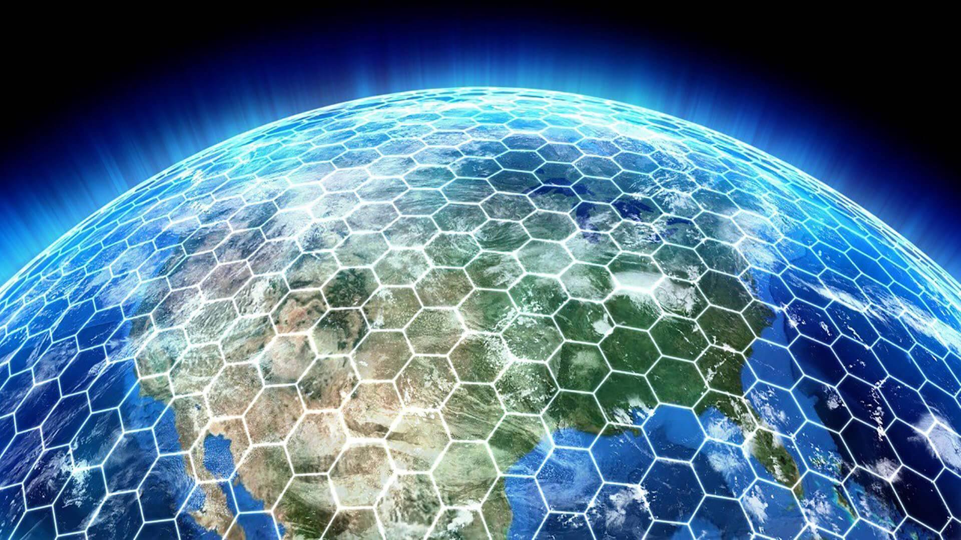 高效的多维空间点索引算法 — Geohash 和 Google S2